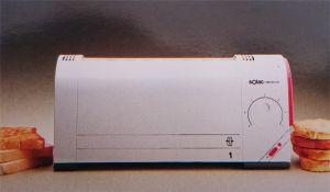 Електронен тостер 581