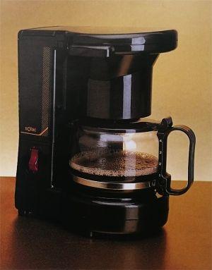 Кафемашина 136