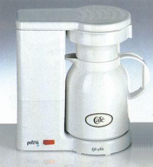 Coffeemaker KM 35.00