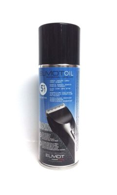 Elmot Oil Spray