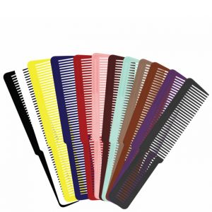 3191 Flat Top Comb - Large