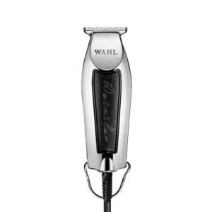 8081-026 Black Detailer Hair Trimmer
