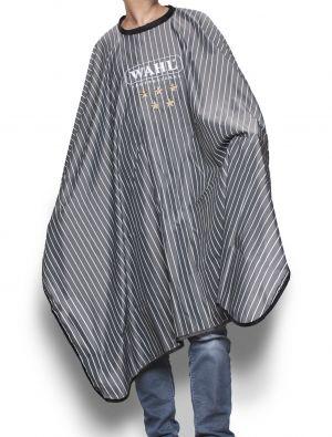 0093-6400  Cape  Пелерина фризьорска