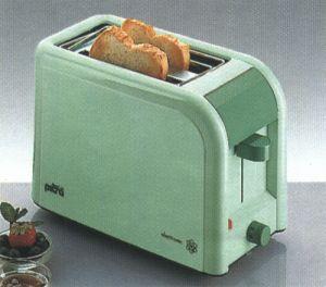 Електронен тостер TA 55.05