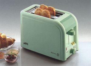Електронен тостер TA 54.05