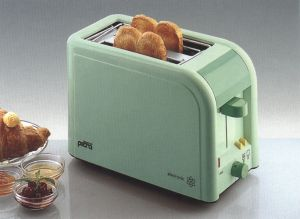Electronic Toaster TA 54.05