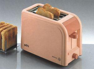 Електронен тостер TA 55.02