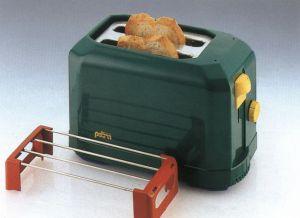 Термо тостер TA 31.55