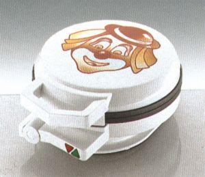 Уред за приготвяне на гофрети WAM 53.55