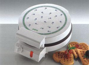 Уред за приготвяне на гофрети WA 11.83