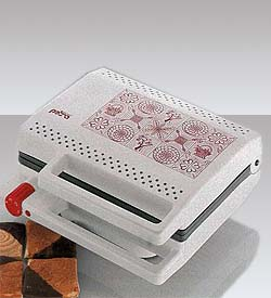 Уред за приготвяне на гофрети WAZ 41.82