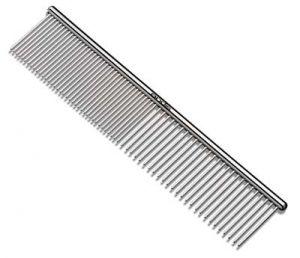 65730  Гребен метален
