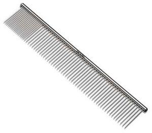 65725  Гребен метален