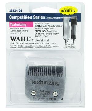 2363-100 Texturizing - 3,8mm