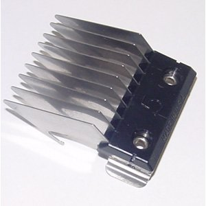 3295 Stainless Steel All Metal Clipper Blade Guide Attachment # 5